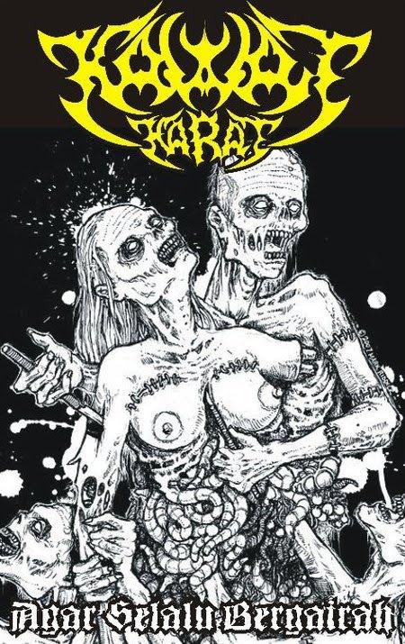 underground hardcore bands